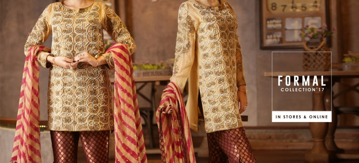 Almirah Lawn Collection