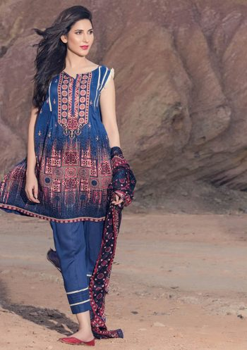 Latest Firdous Summer Lawn Collection 2018 With Price