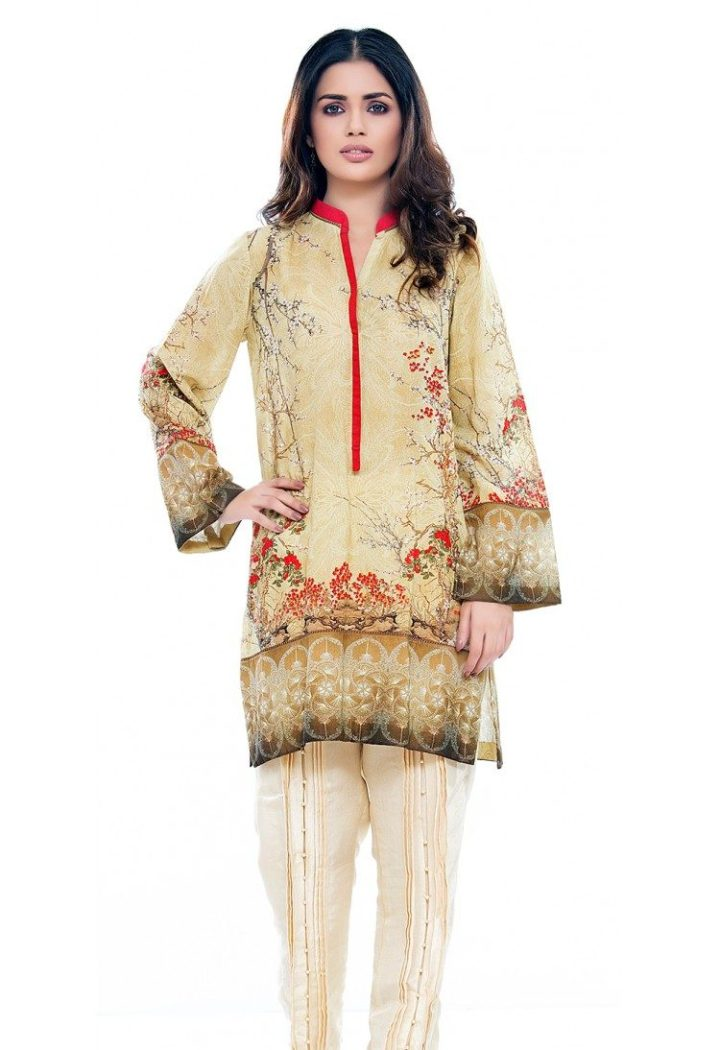 Latest Firdous Korean Lawn Collection 2018 With Price