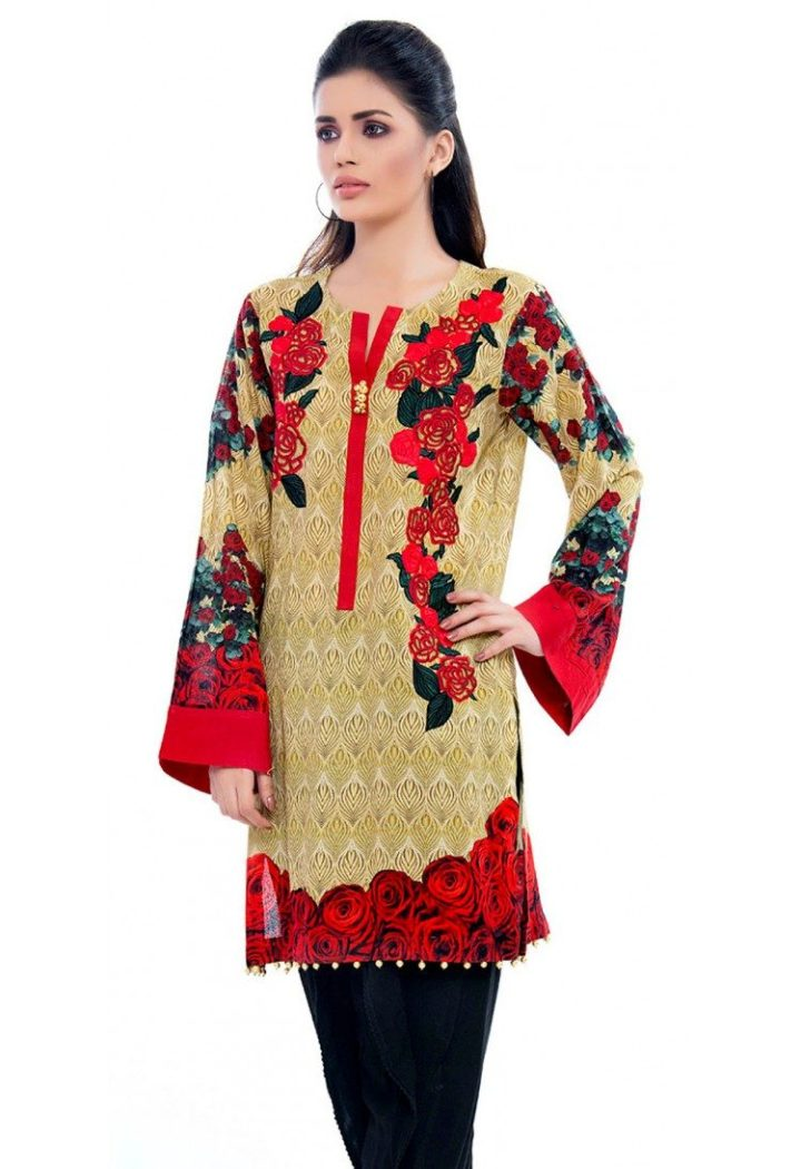 Latest Firdous Lawn Collection 2018 Vol 1 With Price