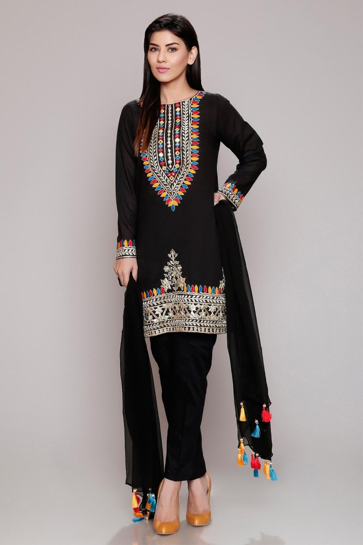 Latest Rang Ja Formal Lawn Collection 2018 With Price