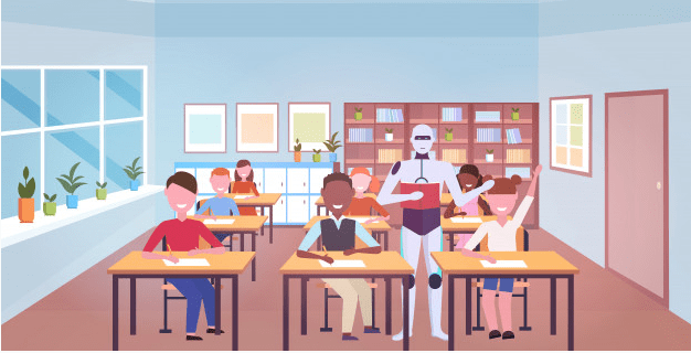 AI in Education: Benefits of AI in the Classroom and Teaching