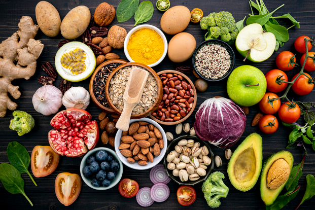 Food: Where Does it Come From? Class 6 notes – Chapter 1