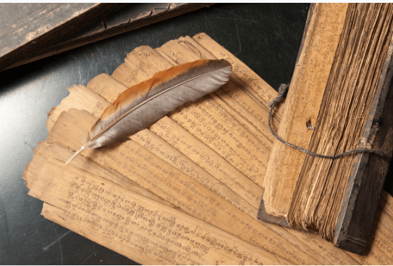 CBSE Notes Class 6 History Chapter 4 – What Books and Burials Tell Us