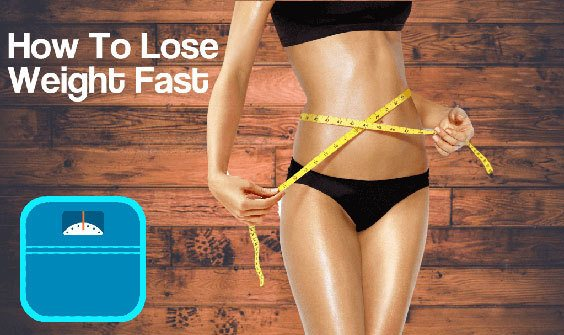 How to Lose Weight Fast – The Scientific Approach