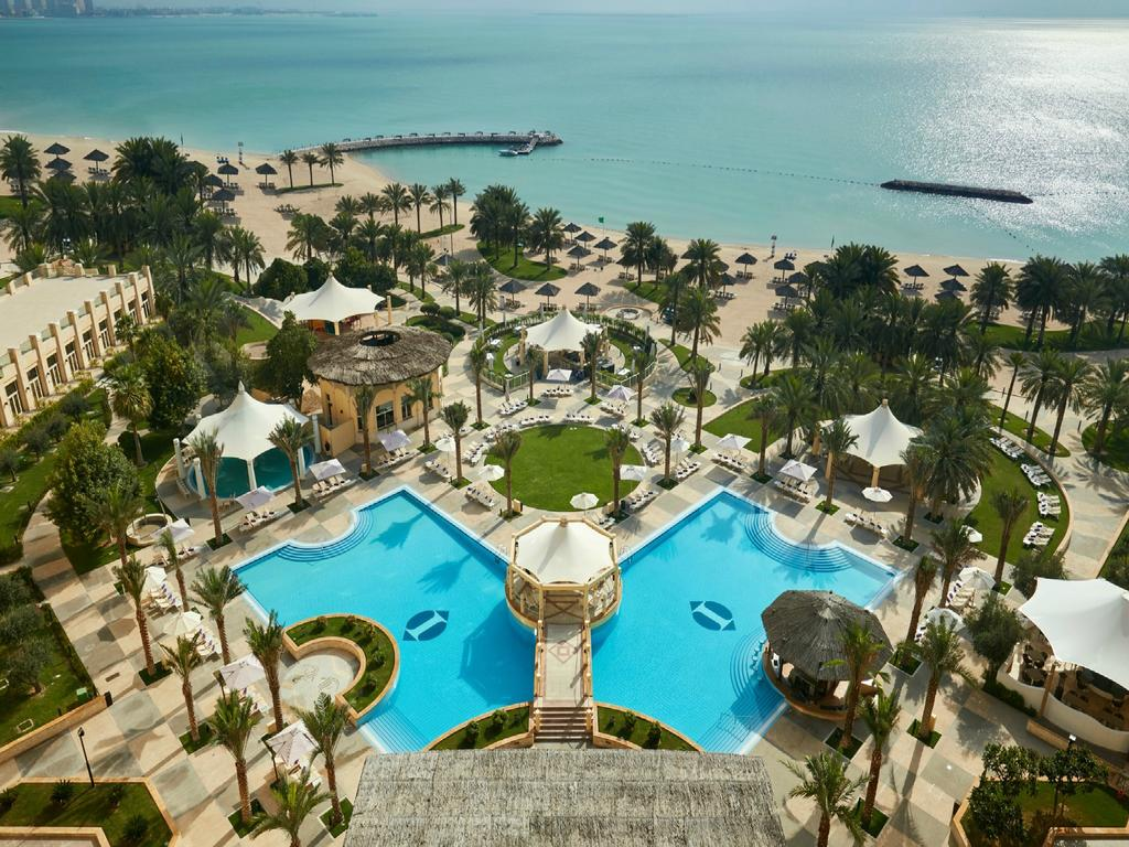 Intercontinental Hotel Doha