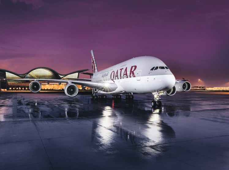 wwwvacationstravelcom qatar airways luxurious aircarft
