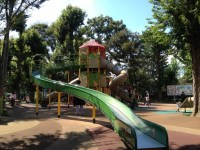 Niko Niko Park, Top 10 Recommended Baby and Kids Parks in Tokyo