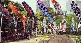 Children's Day in japan, Best Living Japan