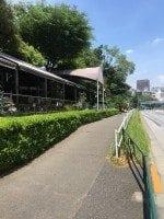 Le Pain Quotidien, Shibakoen, Tokyo Breakfast Brunch