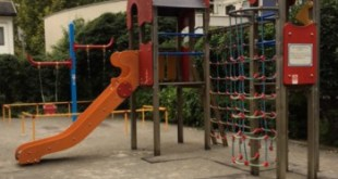 Hakudai Children's Park