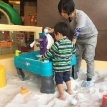 Tokyo indoor play spaces, Tokyo PLAYCENTERS