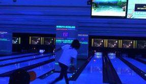 EST Shibuya Bowling and Game Center