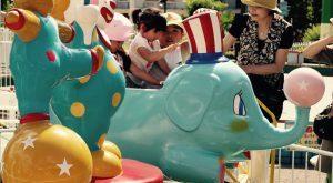 Arakawa Amusement Park 荒川遊園