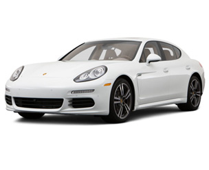 Porsche Key Locksmith Dubai
