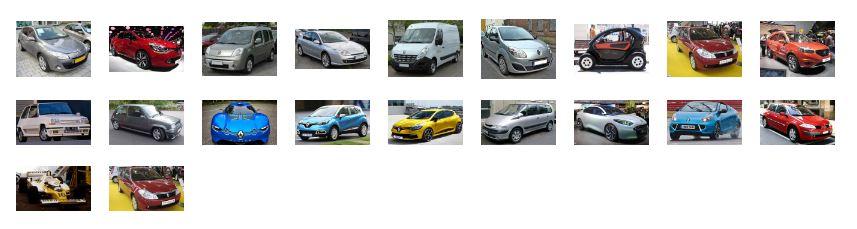 All Models of Renault - Locksmith Dubai