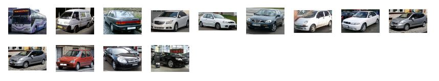All Models of Daewoo - Locksmith Dubai