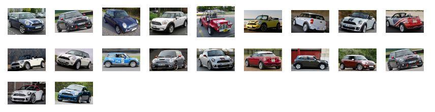 All Models of Mini - Locksmith Dubai