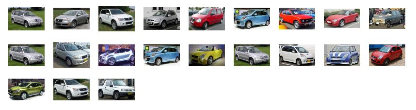 All Models of suzuki - Locksmith Dubai