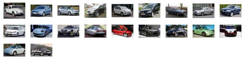 All Model Volkswagen - Locksmith Dubai