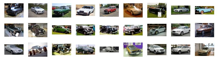 All Models of Volvo - Locksmith Dubai