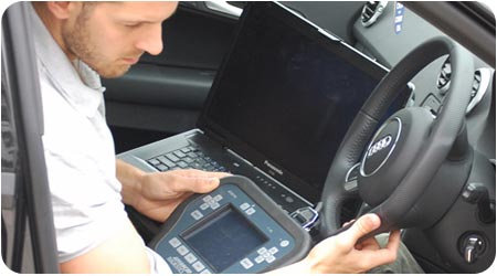 Locksmith for Car Key Programming Dubai
