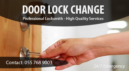 Door Lock Change Dubai - Door Lock Repair Dubai - Door Lock Replacement