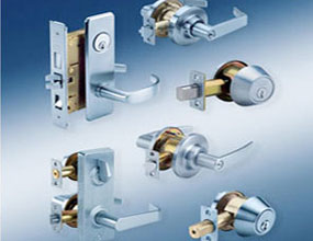 Locksmith Commercial Dubai