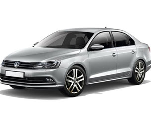 Volkswagen Key Locksmith Dubai
