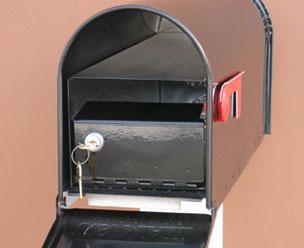 Mailbox Lock Installation, Repairing, Replacement - Locksmith Dubai
