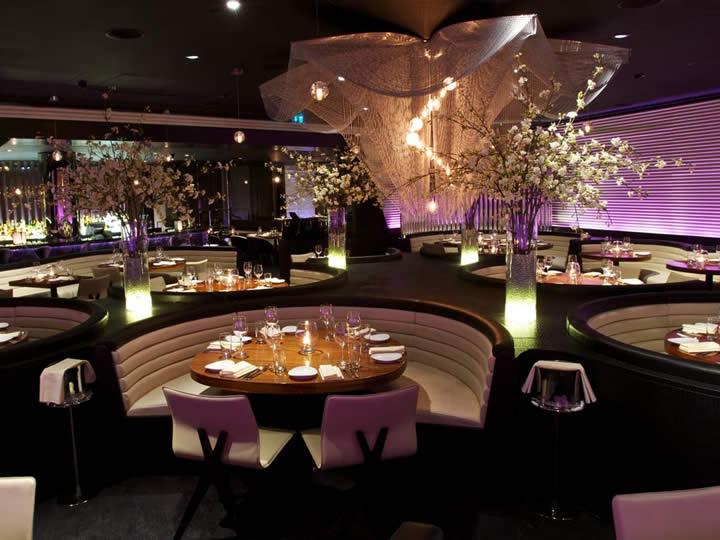 Great Restaurants For Birthday Dinners Best London Restaurants