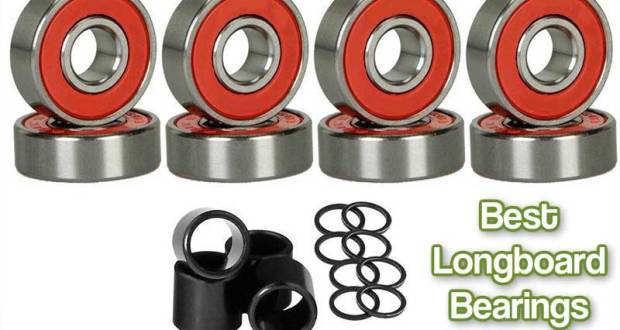 Best Longboard Bearings