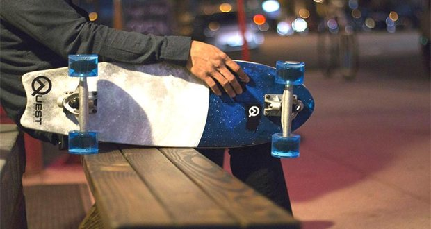 Best Mini Longboard