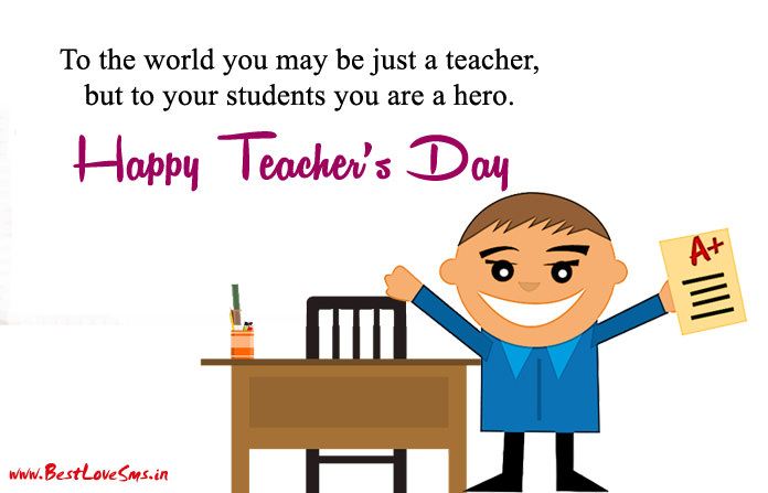 cute happy teachers day 2017 wishes quotes and sayings