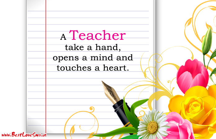 superb teachers day images with greetings and quotes