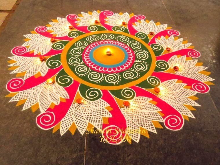 A very happy Diwali and prosperous new year to all of you