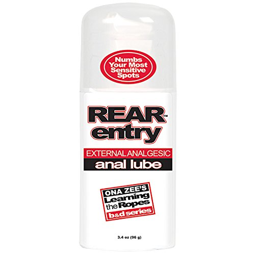Best lubricant for anal sex