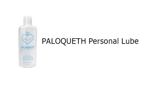 Best Lube for Masturbation: PALOQUETH Personal Lube Review