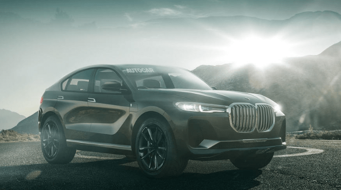 2020 BMW X8 Release Date, Price, and Specs