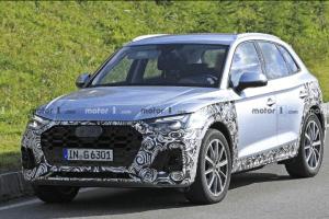 2021 Audi Q5 Changes, Specs, SQ5 Model, and Price