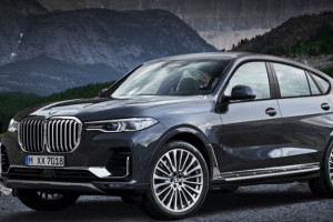 2021 BMW X8 Release Date, Colors, Price, and Specs