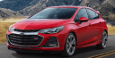 2020 Chevrolet Volt Redesign