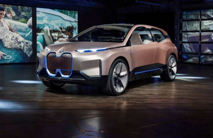 2021 BMW iX5 Release Date, Review, and Price