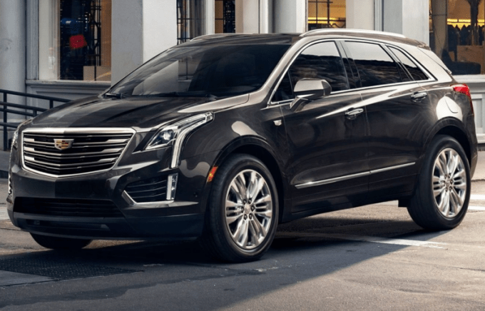 2021 Cadillac XT9: Redesign, Specs, Price, and Review