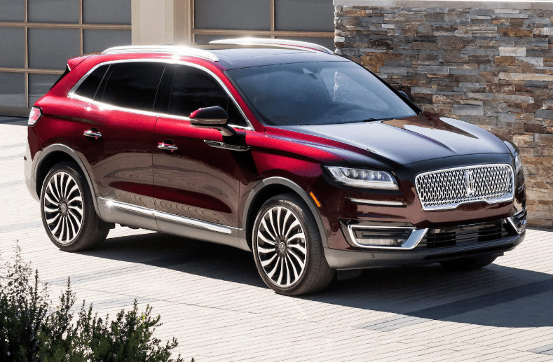 2021 Lincoln Nautilus Hybrid, Changes, Specs, and Reviews