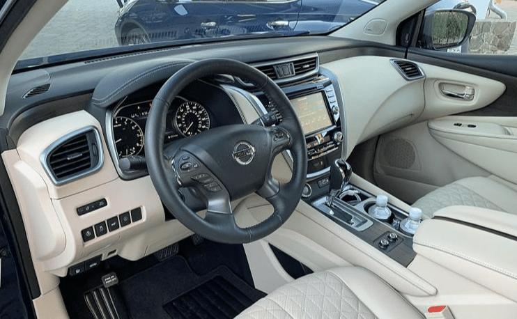 2021 Nissan Murano Redesign, Review, and Colors