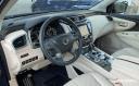 2021 Nissan Murano Interior
