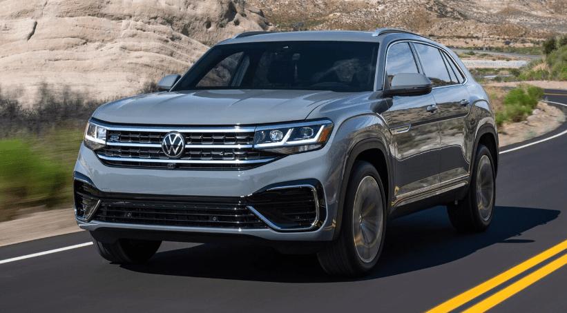 2021 Volkswagen Atlas Release Date, Interior, and Price
