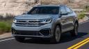 2021 Volkswagen Atlas Redesign
