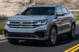 2021 Volkswagen Atlas Release Date, Interior, and Price